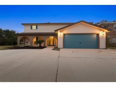 Slidell Single Family Home For Sale: 133 Eden Isles Boulevard