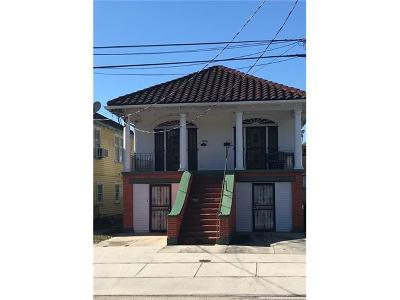 Single Family Home For Sale: 4108 Franklin Avenue