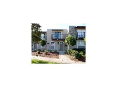 Metairie Condo For Sale: 4800 Rye Street #C