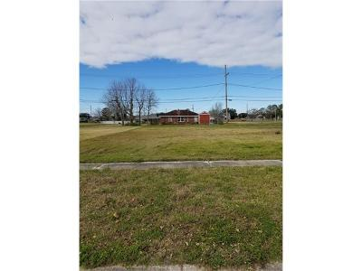 Arabi Residential Lots & Land For Sale: 1324 Perrin Drive