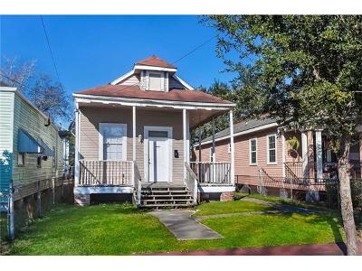 Westwego Single Family Home For Sale: 360 Sala Avenue