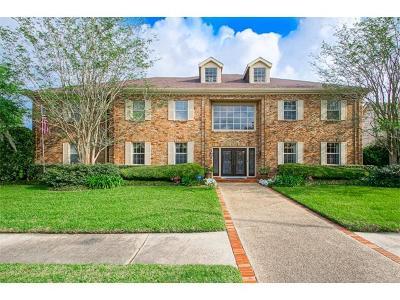 Single Family Home For Sale: 1317 Killdeer Street