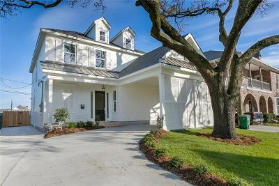 Metairie Single Family Home For Sale: 220 W Maple Ridge Drive