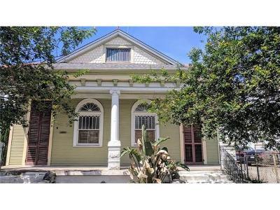 Gretna Single Family Home For Sale: 328 Newton Street