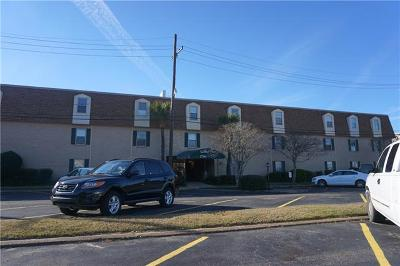 Metairie Condo For Sale: 2704 Whitney Place #925