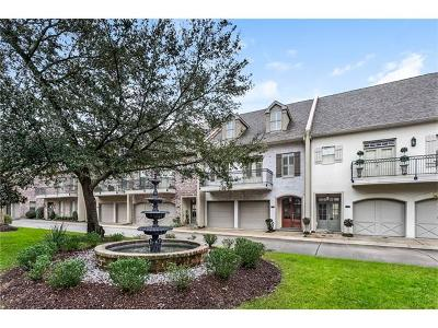 Mandeville Townhouse For Sale