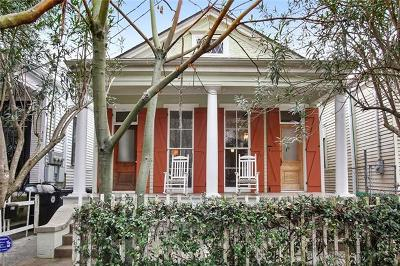 Single Family Home For Sale: 312 S Cortez Street