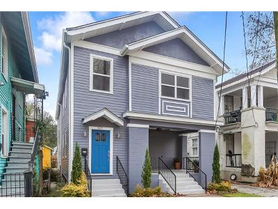 New Orleans Multi Family Home For Sale: 4415-17 Cleveland Avenue