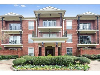 Metairie Condo Pending Continue to Show: 500 Rue St Ann Street #126