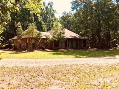 Madisonville Single Family Home For Sale: 5 Dana Street