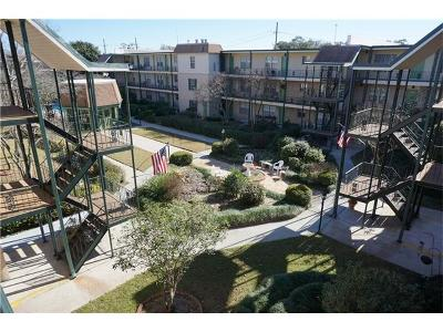 Metairie Condo For Sale: 2708 Whitney Place #904