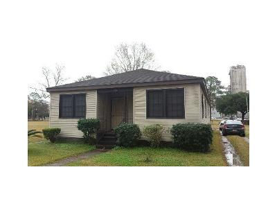 Destrehan Single Family Home For Sale: 104 Lorraine Street