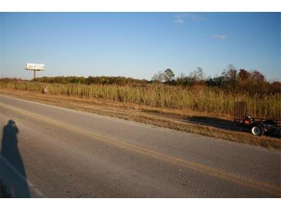 Slidell Residential Lots & Land For Sale: I-10 Service Road