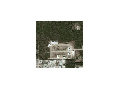 Slidell Residential Lots & Land For Sale: Johnny Lot 6c 15.1ac Lane