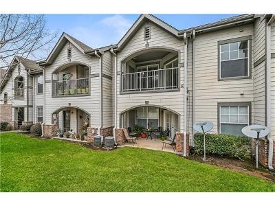 Covington Condo For Sale: 350 Emerald Forest Boulevard #4202