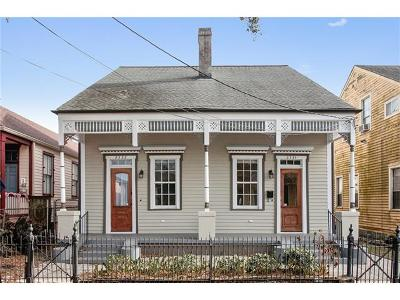 New Orleans Multi Family Home For Sale: 2332 Chippewa Street