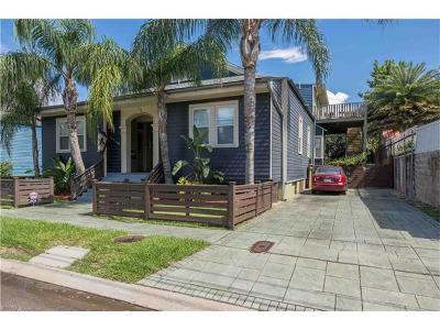 New Orleans Condo For Sale: 4411 S Liberty Street #-