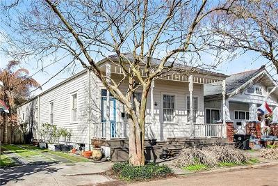 New Orleans Single Family Home Pending Continue to Show: 415 Vallette Street