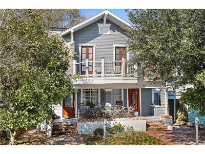 New Orleans Condo For Sale: 820 Calhoun Street #820