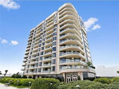 New Orleans Condo For Sale: 600 Port Of New Orleans Place #8F