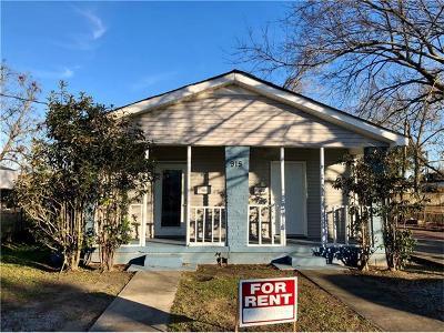 Kenner Multi Family Home For Sale: 913-915 Calhoun Street