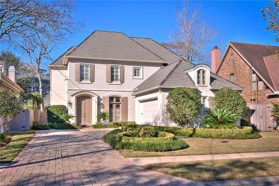 Single Family Home For Sale: 230 Sena Drive