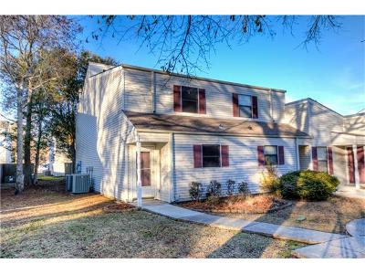 Slidell Condo For Sale: 218 Putters Lane #218