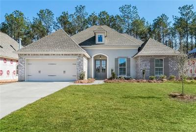 Madisonville LA Single Family Home For Sale: $299,000