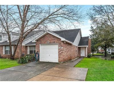 Mandeville Townhouse Pending Continue to Show: 745 Carondelet Street