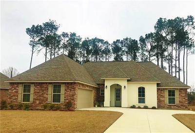 Madisonville LA Single Family Home For Sale: $270,000