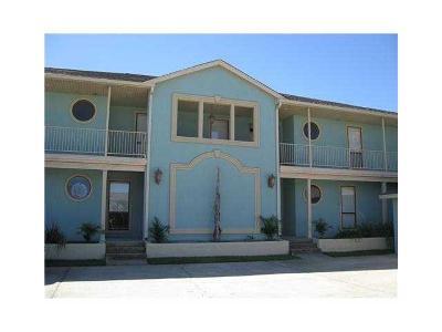 Slidell Condo For Sale: 951 Marina Drive #D