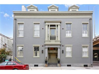New Orleans Condo For Sale: 1115 Prytania Street #304