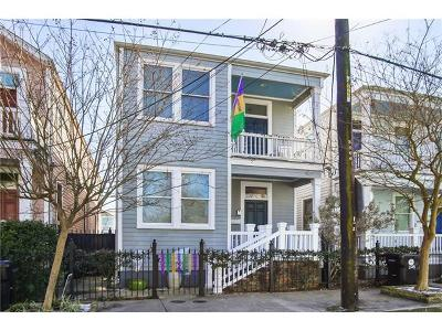 New Orleans Condo For Sale: 2624 Chippewa Street #2624