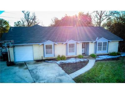 Slidell Single Family Home For Sale: 3915 Kent Street