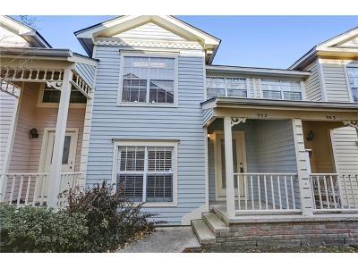 New Orleans Condo For Sale: 902 Audubon Trace Drive #902