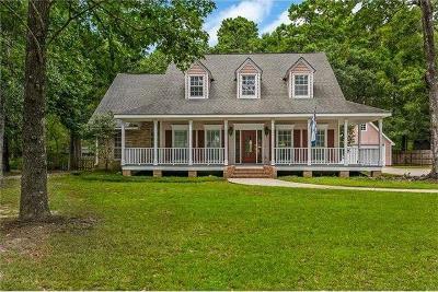 Mandeville Single Family Home Pending Continue to Show: 111 Century Oak Lane