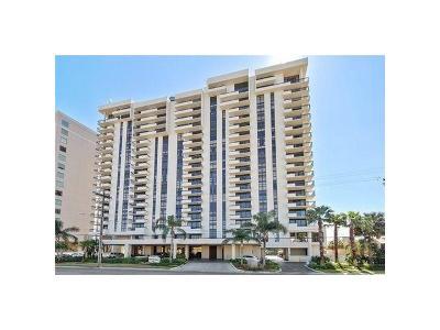 New Orleans Condo For Sale: 300 Lake Marina Avenue #11BE