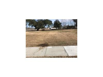Arabi Residential Lots & Land For Sale: 2321 Mehle Street