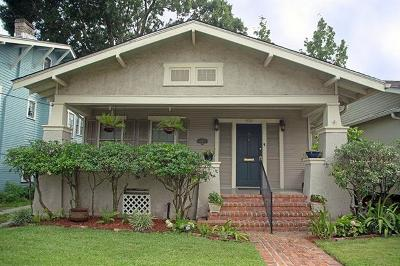 New Orleans Single Family Home For Sale: 7722 Belfast Street