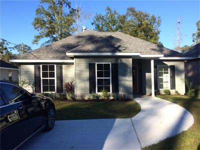 Slidell Single Family Home For Sale: 2308 Oriole Street