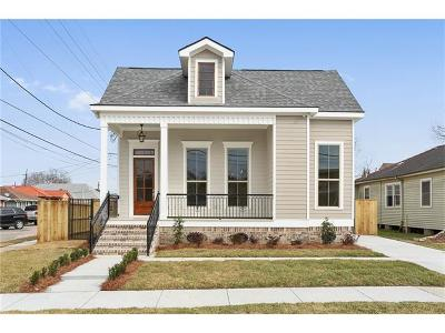 New Orleans Single Family Home For Sale: 2228 Dreux Avenue
