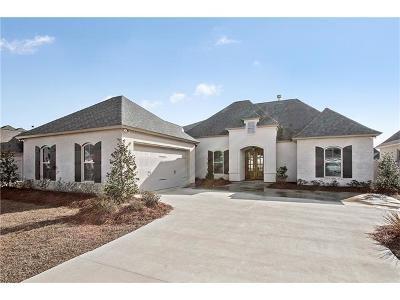 Madisonville LA Single Family Home For Sale: $352,900