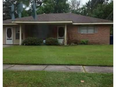 Slidell Single Family Home For Sale: 417 Hickory Drive