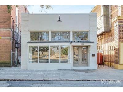 New Orleans Single Family Home For Sale: 511 Opelousas Street