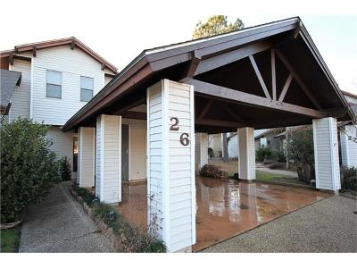 Mandeville Condo Pending Continue to Show: 26 W Tradewinds Court #26