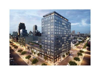 New Orleans Condo For Sale: 1001 Julia Street #8D