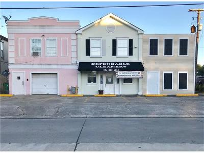 Metairie Multi Family Home For Sale: 401 Focis Street