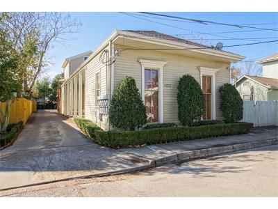 New Orleans Condo For Sale: 6222 Laurel Street #C