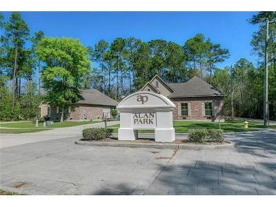 Slidell Residential Lots & Land For Sale: 9 Street