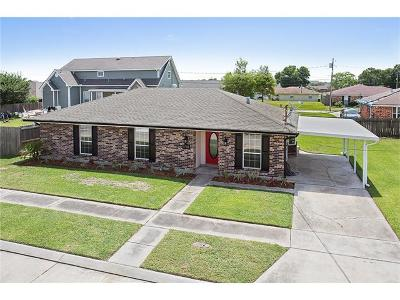 Single Family Home For Sale: 3705 Pecan Drive